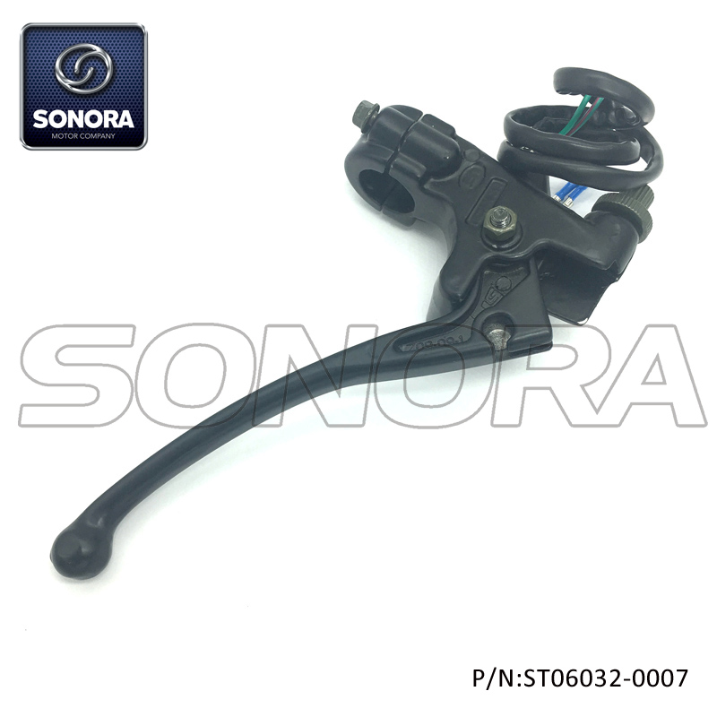 ST06032-0007 BT49QT-21 Left lever for BAOTIAN (2)