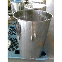 Tambour de filtration en acier inoxydable à vendre