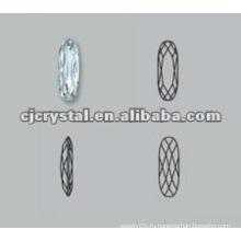 Хрустальные камни для одежды, Необычные камни