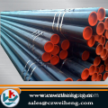 hot-rolled Seamless Steel Pipe dn50 sch40