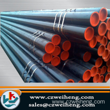 ASTM A106 Grade B carbon Seamless Steel