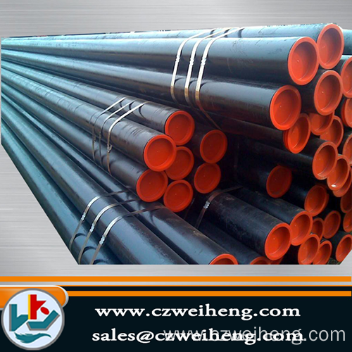 API 5L GRB seamless steel pipe