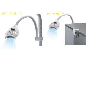 Accélérateur de blanchiment des dents pour chaise / table dentaire