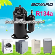 Wärmepumpe mit Lanhai home ar condicionado Kompressor