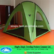 Большой пляж хорошее качество зеленый цвет палатка