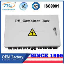 direct factory high precision IP67 solar pv string dc combiner panel box