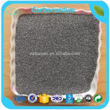 Fabricante negro del carburo de silicio de China SIC 98.5% Min.