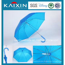 New Model Wind-Proof Outdoor Rain Umbrella
