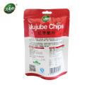 Brochettes de jujube rouge séchées / tranches de jujube rouge 15 g