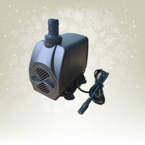12v aquarium air pump solar air pump
