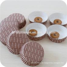 Backen Muffin Papier Kuchen Cup China Großhandel