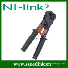 Rj45 crimp ferramenta para 6p + 8p