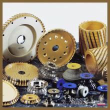 Hochwertiges Diamantwerkzeug für Steinbeton (SY-DT-6336)