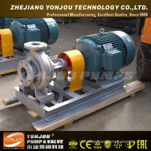 Yonjou Hot Oil Circulation Pump (LQRY)