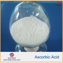 Ingrediente de alimentos naturais Ascorbic Acid Vc