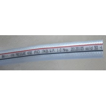 High Quality Braid Reinforce PVC Hose