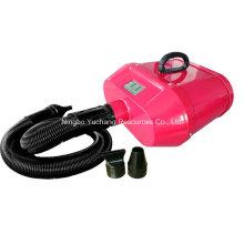 Pet Double Motors Grooming Secadora con LCD, Mascota Dryerty07010