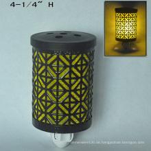 Elektrischer Metallstecker in Nachtlichtwärmer - 15CE00888