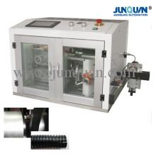 Tubulação ondulada cortando e cortando a máquina (ZDQG-6600)