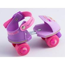 Skate em linha com bebê pequeno (YV-IN006-K)