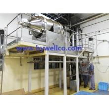 Máquina de mistura de especiarias em pó Hywell Supply