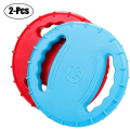 Tough Flying Disc Play Toy