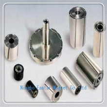 High Speed Motor Use NdFeB Permanet Magnet
