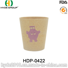 Tasteless High Quality Promotional Bamboo Fiber Cup (HDP-0422)