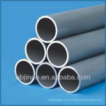 Sem costura ST37 Steel Pipe wth propriedades mecânicas teste