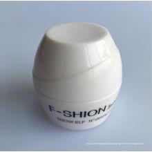 10g PP plástico amostra conjunto Cream Jar (EF-SJ02010)