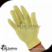 SRSafety Safety seamless knitted aramid glove