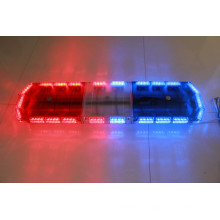 Luz de aviso LED Lightbar diamante Super fino (TBD-13000)