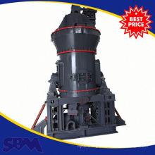 Fácil instalação mtm médio trapézio velocidade moinho, raymond moinho máquina de moer