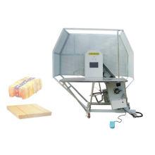 Machine d'emballage à courroie PE
