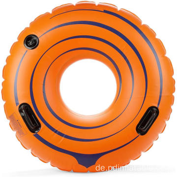 InflatablePremium PVC 48 River Tube mit Griffen