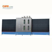 Vertical Automatic Glass Washer And Dryer Machine