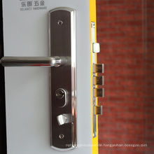 Professionelle Türschloss Hersteller mit hoher Qualität Hot-Typ für den Export Übersee