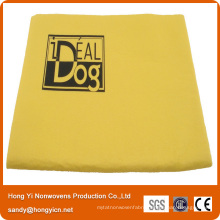 Super Soft Nonwoven Fabric Pet Drying Towel