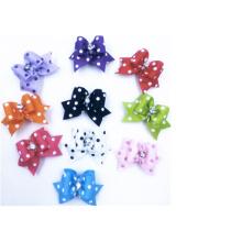 Acessórios para animais de estimação Bow Bow Decoration Grooming Products Bowknot