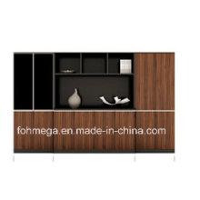 Meuble de bureau pour meubles MFC (FOH-HAW802)
