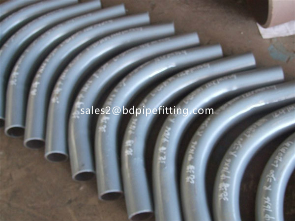 Carbon Steel Bend