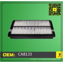 Fram CA8133 CA8473 AF-7919 17220-PAA-000 Filtro de ar de painel rígido de proteção extra