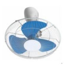 Высокоскоростной 16-дюймовый вентилятор с углом поворота 360 градусов