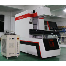 Jeans Laser Marking Machine with 3D Dynamic Focus System