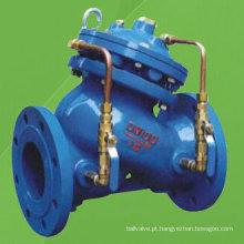 Válvula de controle de bomba multifuncional (GAJD745X)