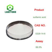 Fabricante de suministro de ácido antioxidante H3NO3S sulfamic