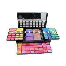 Yaqi Kosmetik Herstellung Schmink Sets große Make-up Pulver-Kit für Frauen Kosmetik