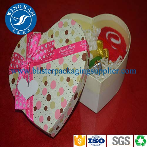 paper cake box packaging