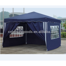 Outdoor aluminum folding gazebo