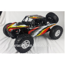 Vrx racing 2016 latest product 1/10 scale 4WD Electric motor RC Car, Electric brushed RC Car